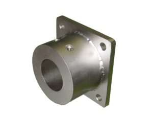bolt on pressure die holder