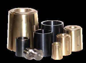 pressure die holders for steel wire