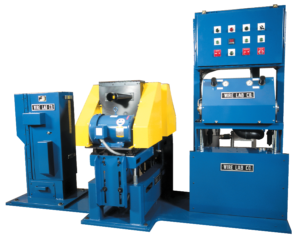 Wire Lab Company descaling equipment